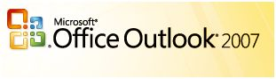 Outlook Logo Trademark and Copyright of Microsoft Corp