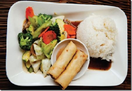 Veg-Thai