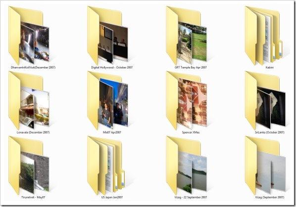 TNCV Pictures folder