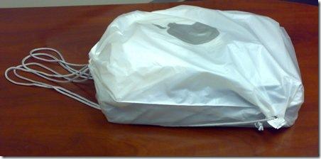 Macbook Air carry bag