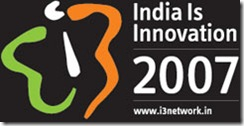 India Is Innovation (i3network)