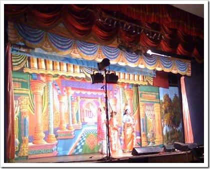 mayabazaar play by surabhi - 1