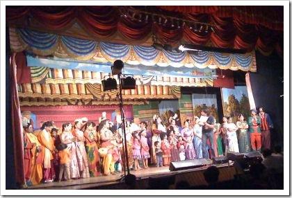 mayabazaar play by surabhi - 2
