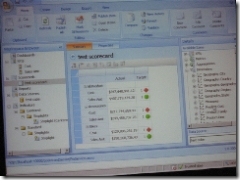 PerformancePoint v1.0 Dashboard Designer