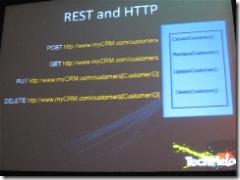 REST & HTTP