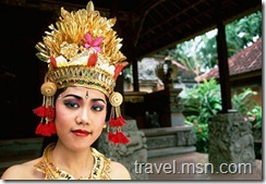 Bali -World's Cheapest Destinations. MSN Travel