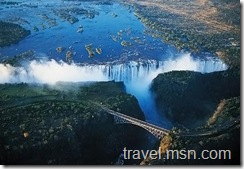 Zambia Victoria falls - World's Cheapest Destinations. MSN Travel