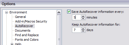 Visual Studio 2005 Auto Save