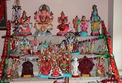 Golu Dolls Show