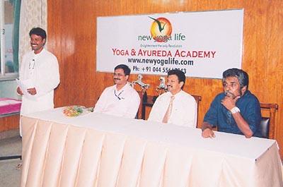 Yoga & Ayurveda Academy