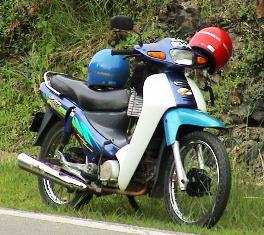 Two wheelers - Helmet Safety