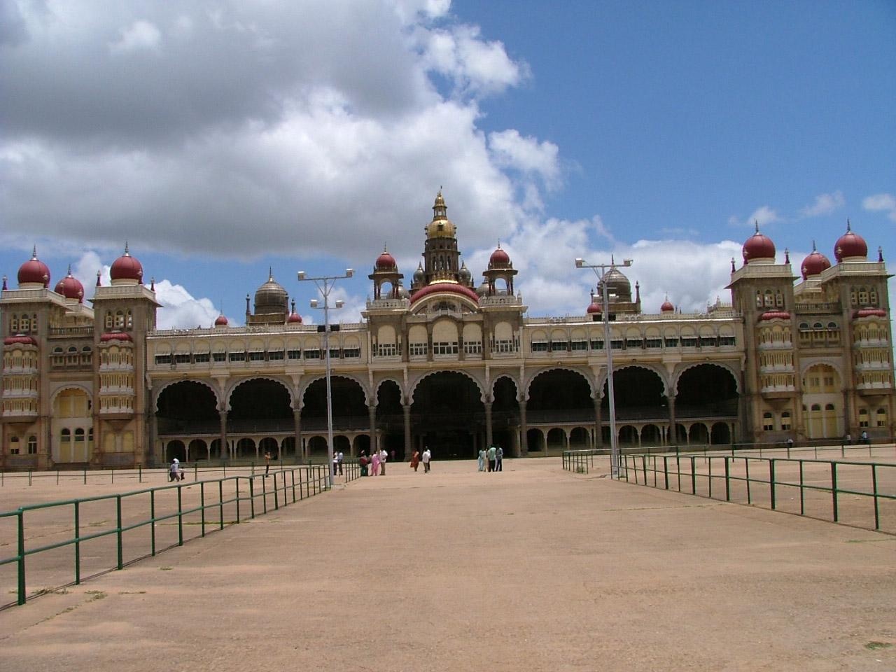 Ambavilas Palace
