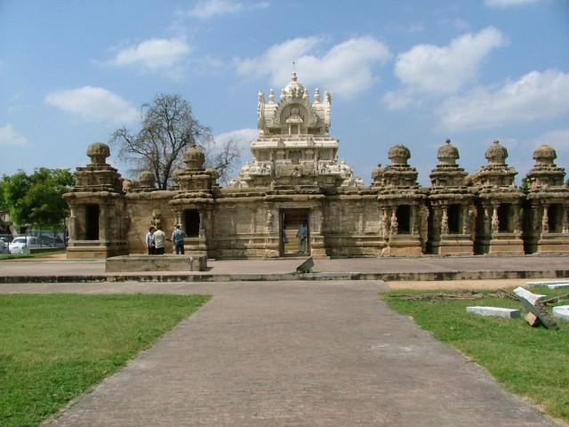 Kanchi-Kailasanathar-Temple127