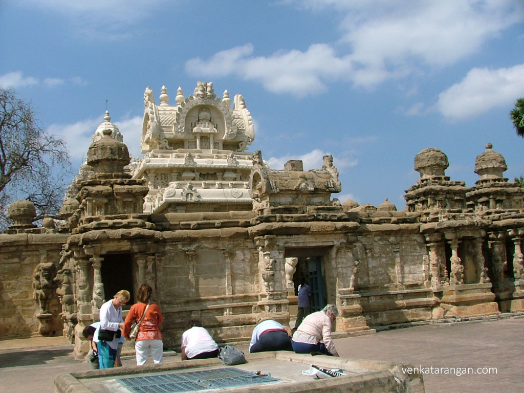 Kanchi-Kailasanathar-Temple99