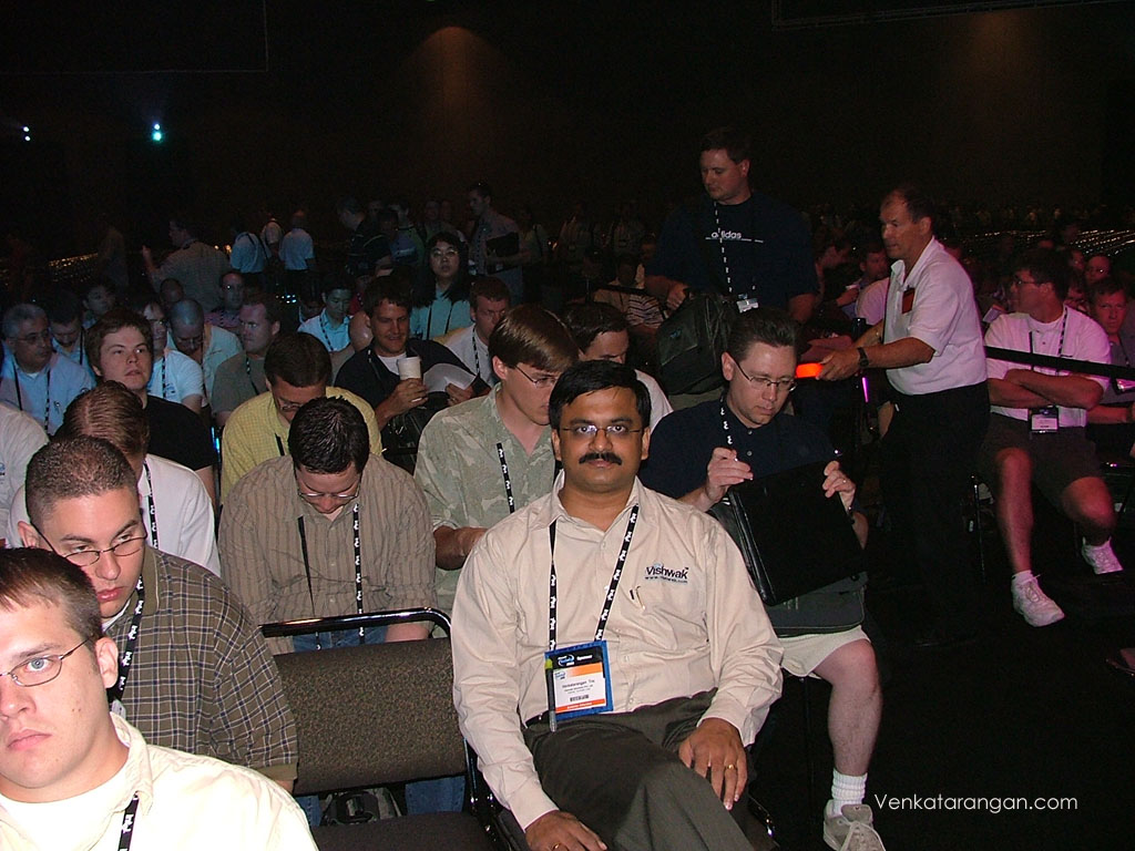 ORLANDO-TechEd2005 2