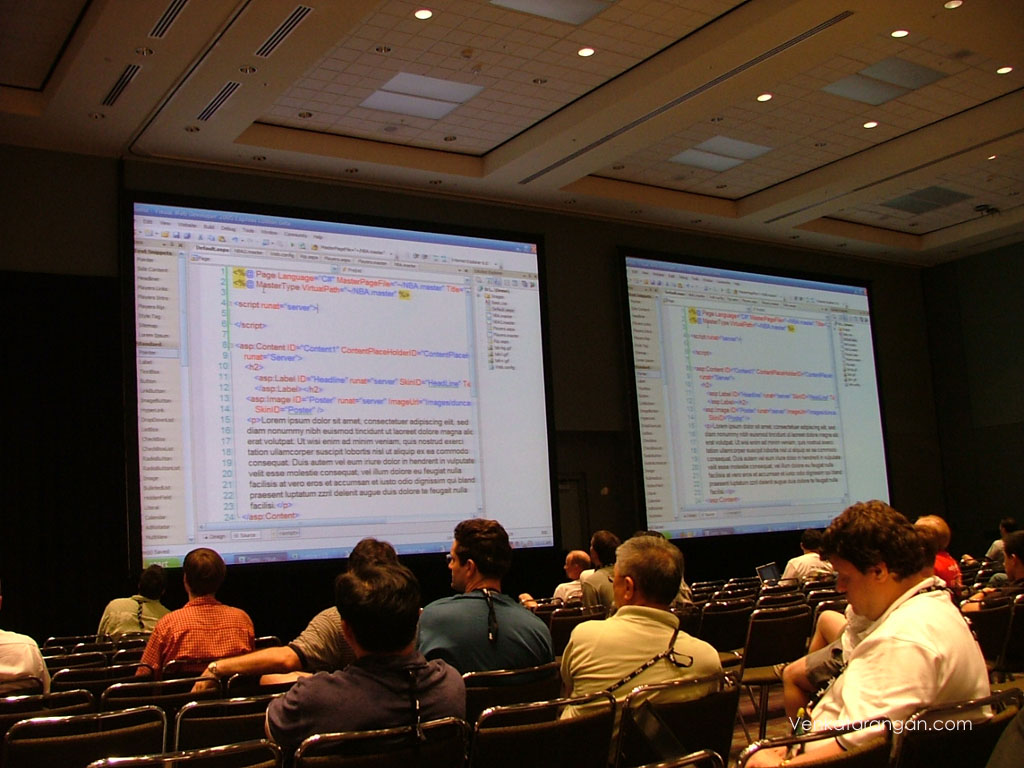 ORLANDO-TechEd2005 4