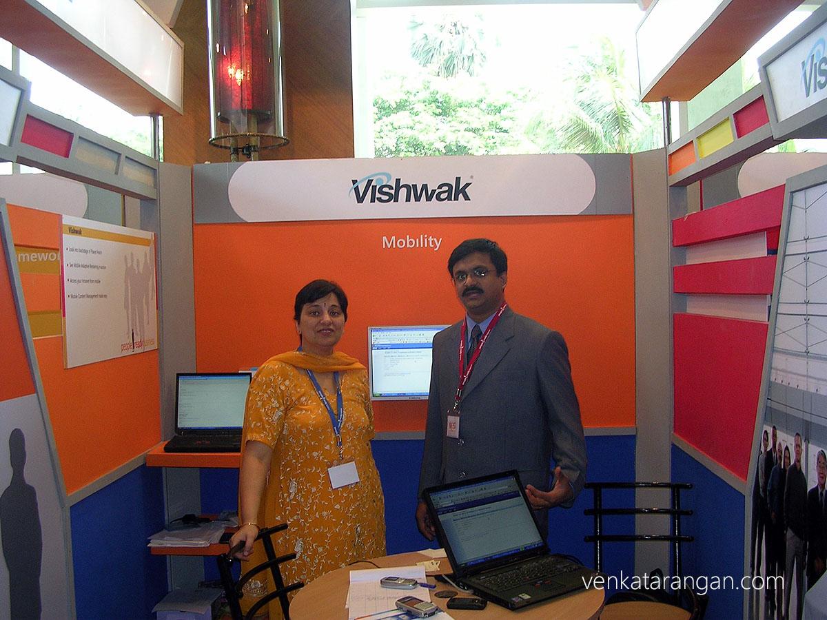 MES '06 - Microsoft India MD Neelam Dhawan