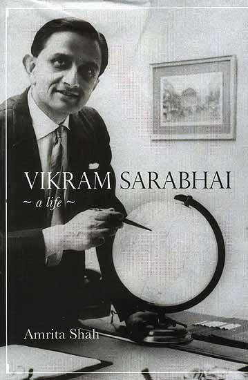 vikram sarabhai - a life