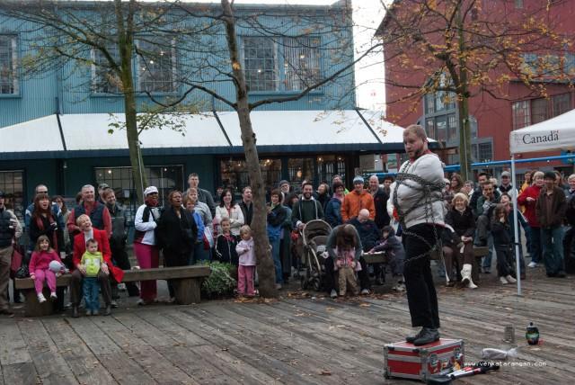Granville Island Public Market Vancouver (1)