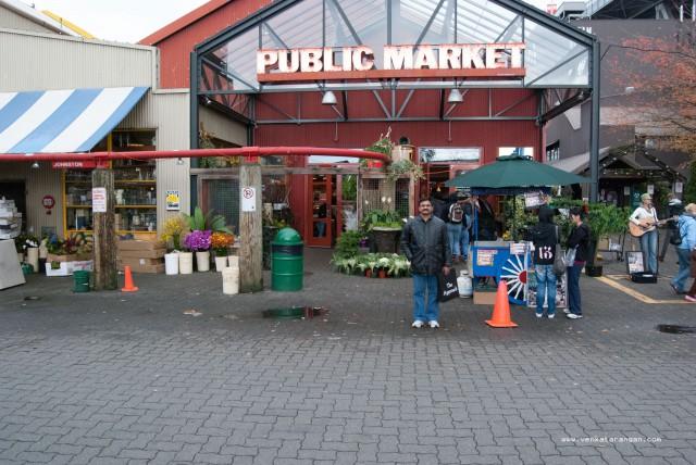 Granville Island Public Market Vancouver (2)
