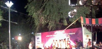 Chennai Sangamam 2008