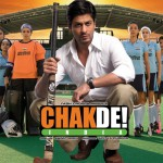 Chak De (2007) - चक दे! इंडिया 2007