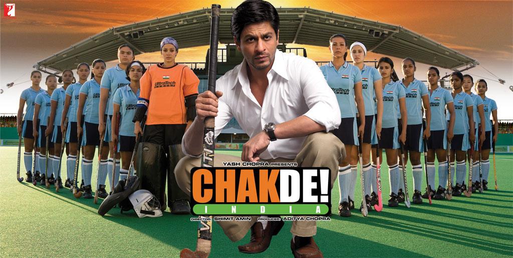 Chak De (2007)