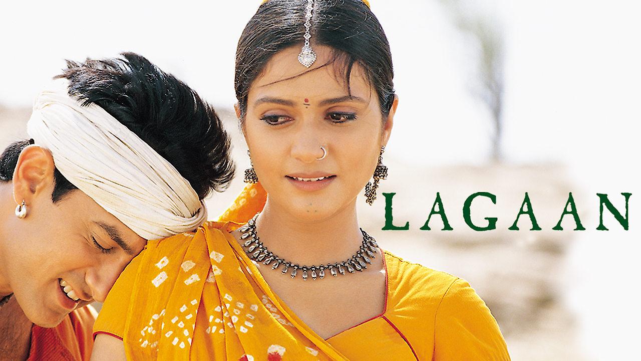 Lagaan(2001) - लगान (२००१)