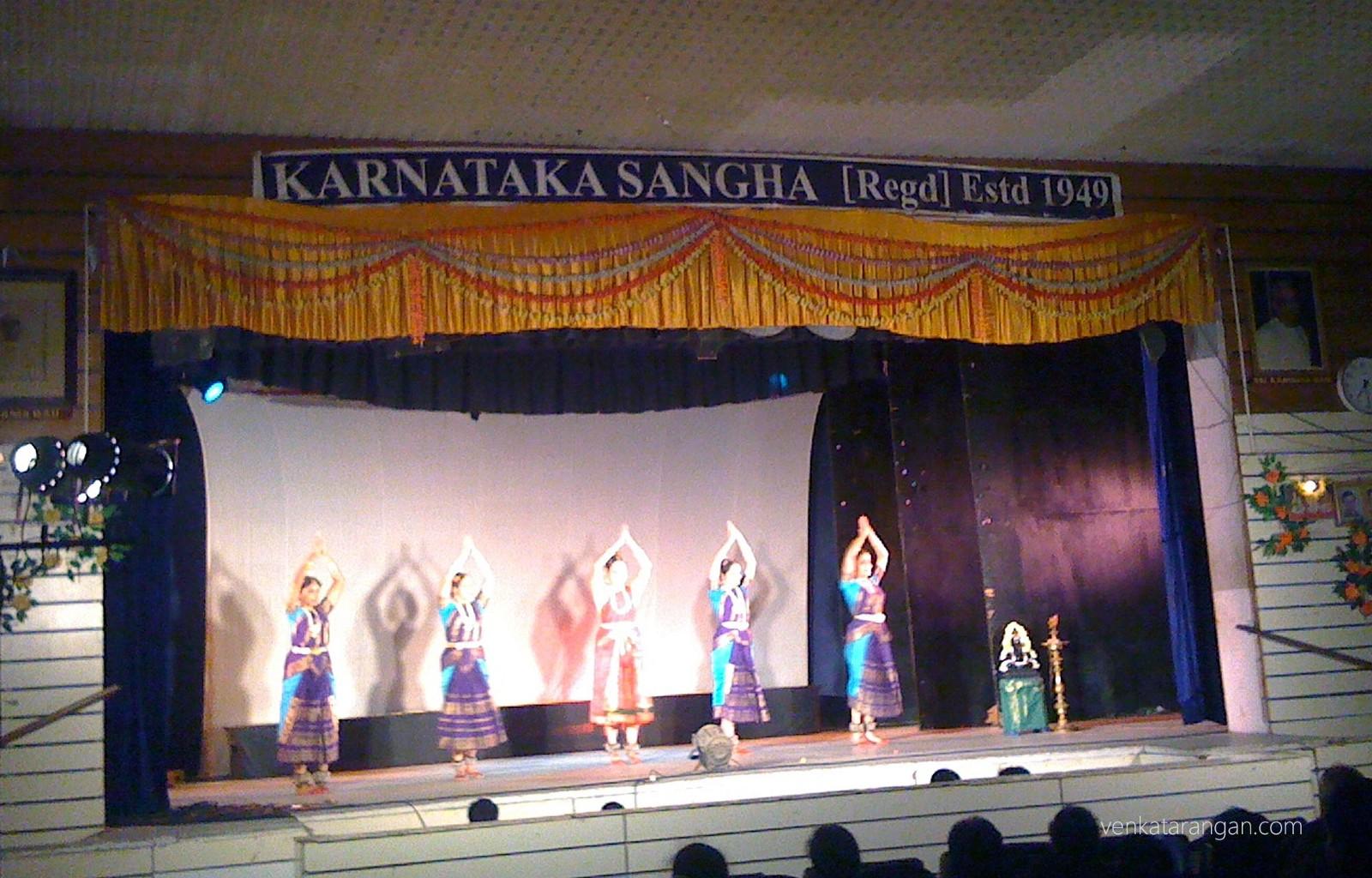 Siva Swaroopa Thandava Lahari - Dance Ballet