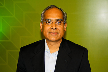 Mr.Lakshmi Narayanan (Vice Chairman of Cognizant).