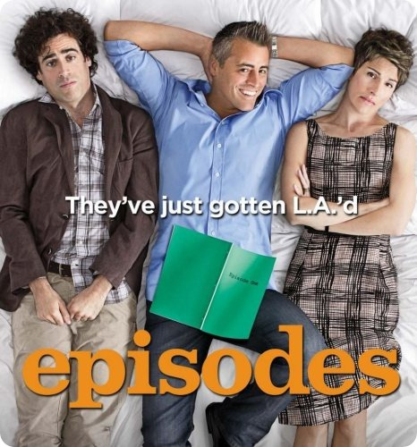 Episode TV Series