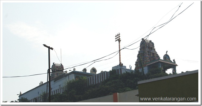 Thiruneermalai Temple