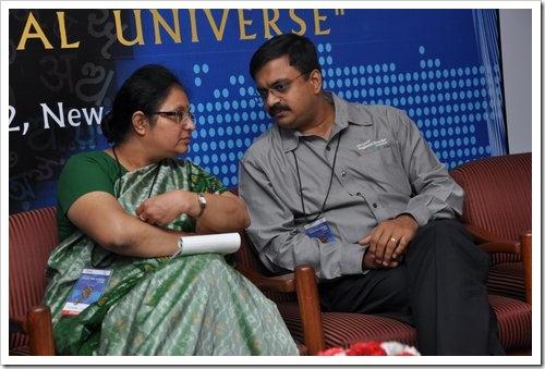 Swaran Latha & Venkatarangan Thirumalai