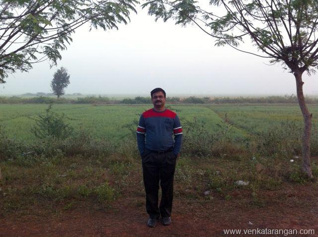 Thanjavur Train travel and Hotel