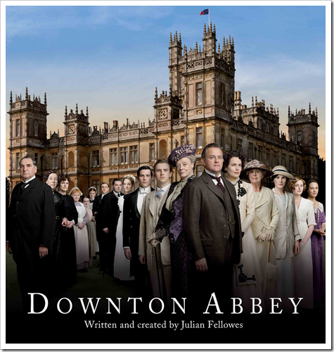 downton abbey wallpaper