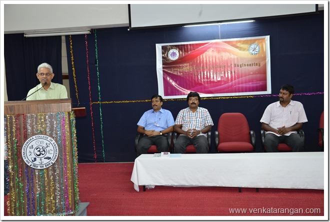 SVCE Alumni Meet