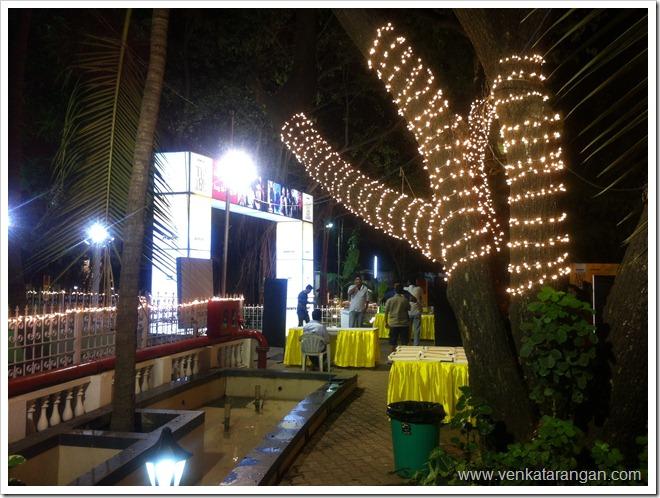 The Hindu MetroPlus TheatreFest 2012