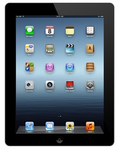 iPad New 64GB WIFI