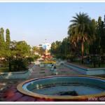 Anna Nagar Tower Park, Chennai