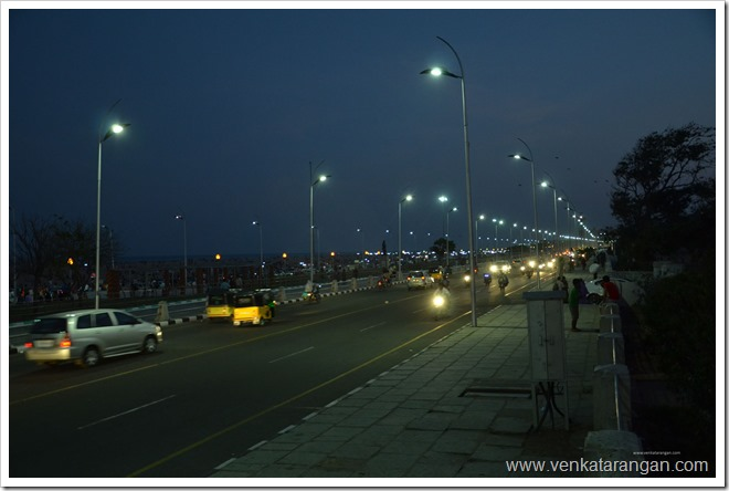 Chennai-Marina-Evening (2)