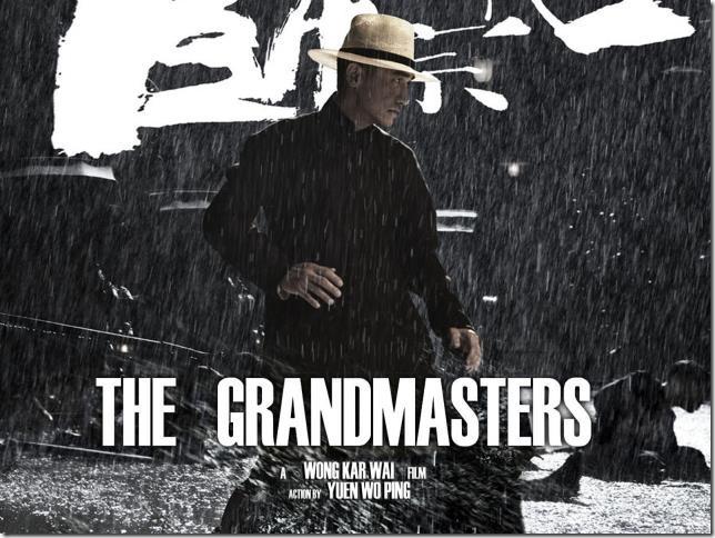 THE-GRANDMASTER-2013