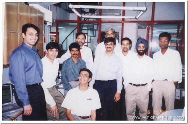 NDTV 1999