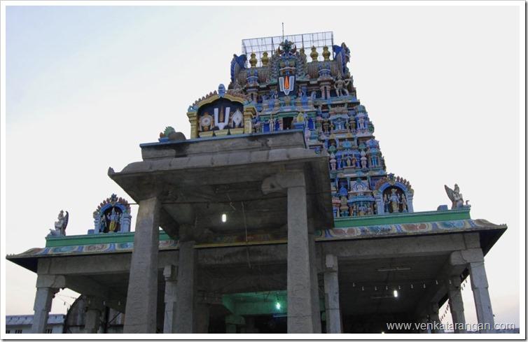 Sripreumbudur-Ramanujur-Temple-1