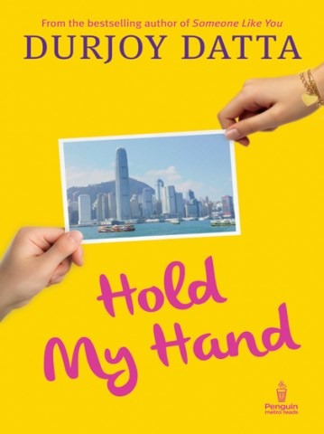 Hold-my-hand-Durjoy-Datta