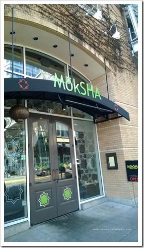 Bellevue Lincoln Square Opp Moksha Indian Food