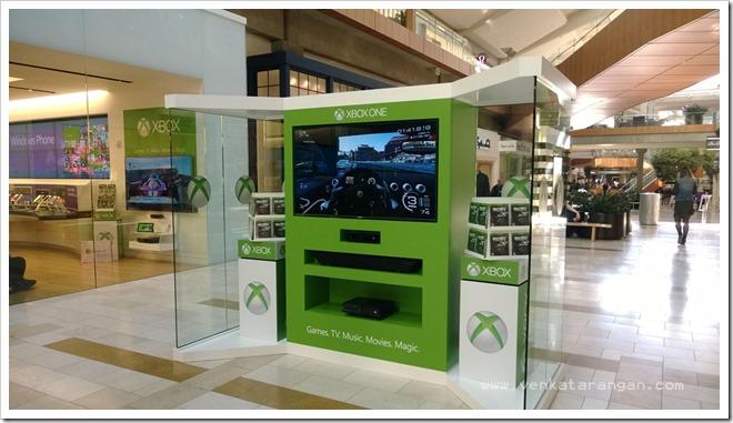 Bellevue Microsoft Store 2