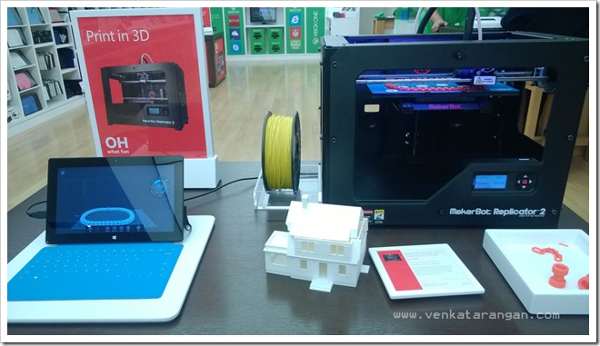 Bellevue Microsoft Store 4