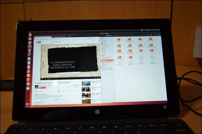 Ubuntu-USB-SurfacePro