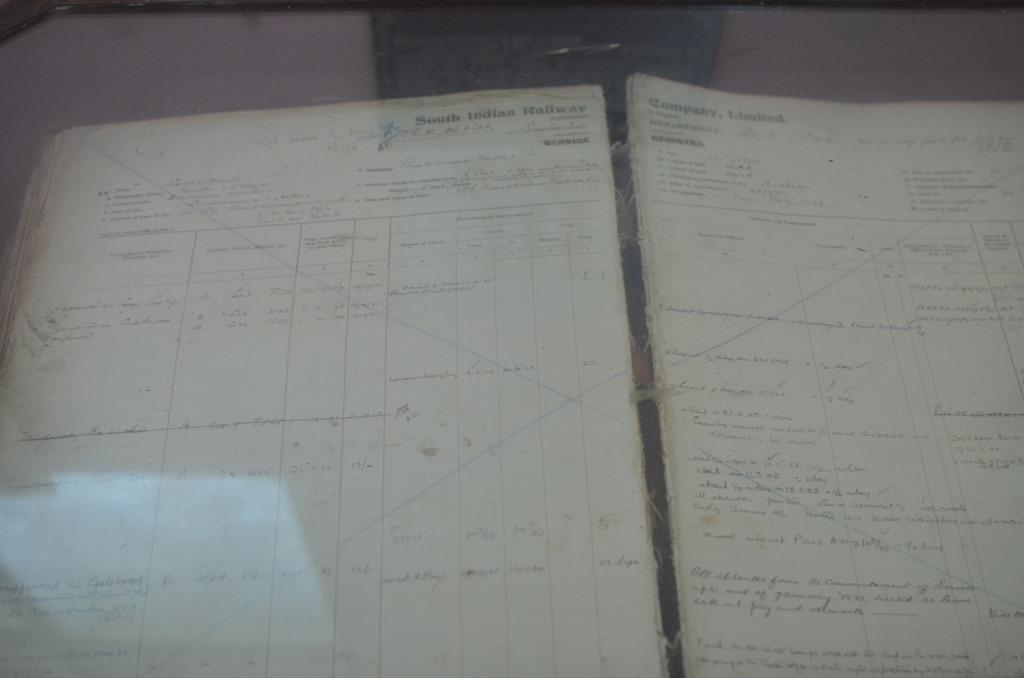 Service Register