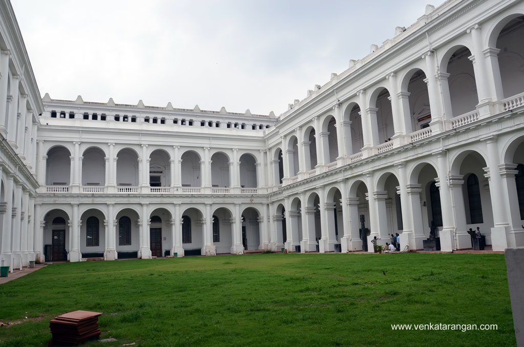 Indian Museum, Kolkata